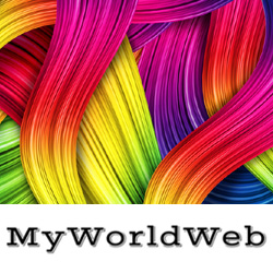 My World Web