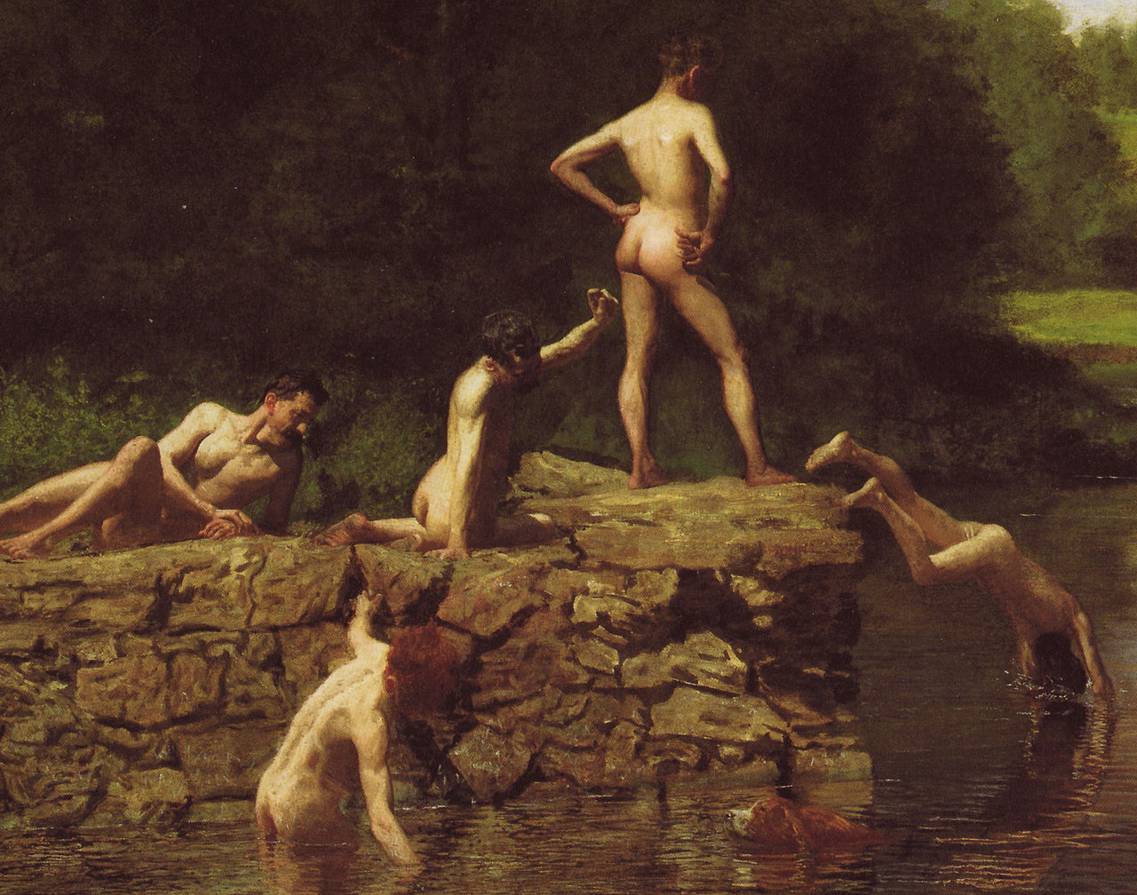 Detail_of_swimming_thomas_eakins