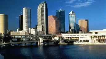 Travels & Places: Tampa Florida