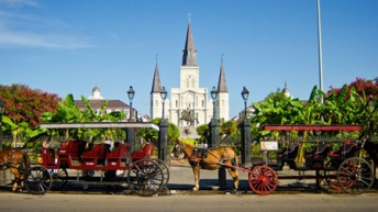 Travels & Places: New Orleans & South Louisiana