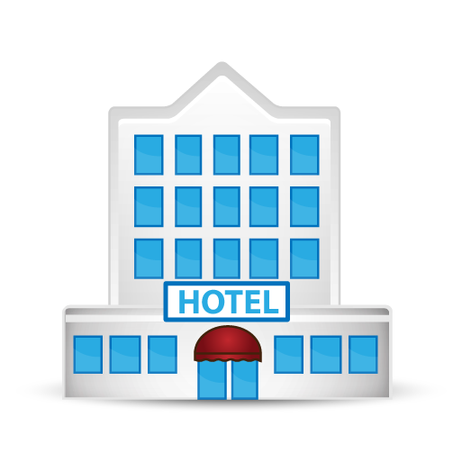 hotels-icons