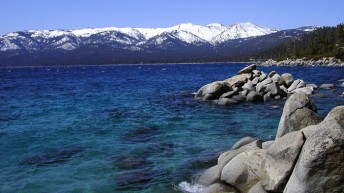 Travels & Places: Lake Tahoe