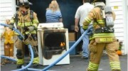 Clothes Dryer Fire Safety