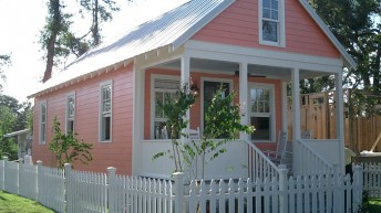 Katrina Cottages