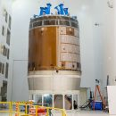 nasa_blasts_orion_service_module_with_giant_horns